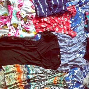 Dresses & Skirts - Bundle of 5 dresses
